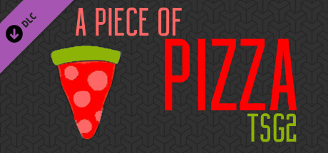 TheSecretGame2 - A Piece Of Pizza