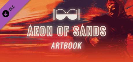 Aeon of Sands - Art Book