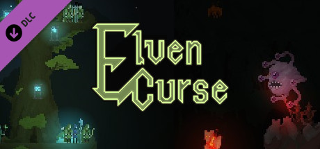 Grim Nights - Elven Curse