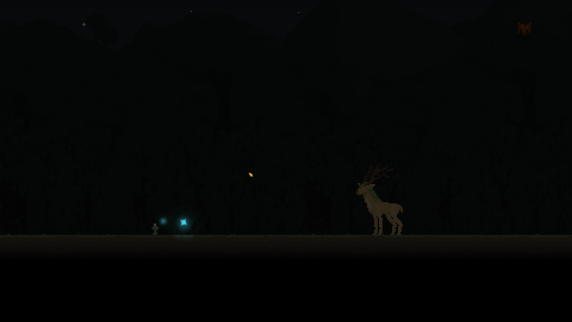 Grim Nights - Elven Curse screenshot