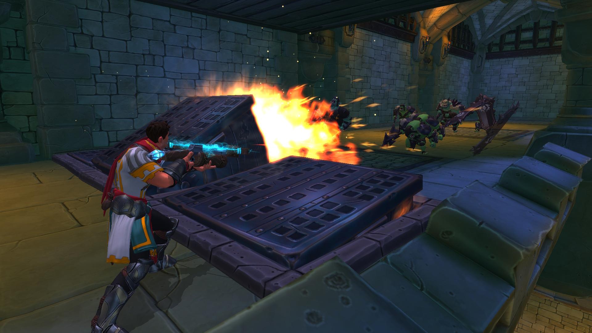 Orcs Must Die! - Artifacts of Power screenshot