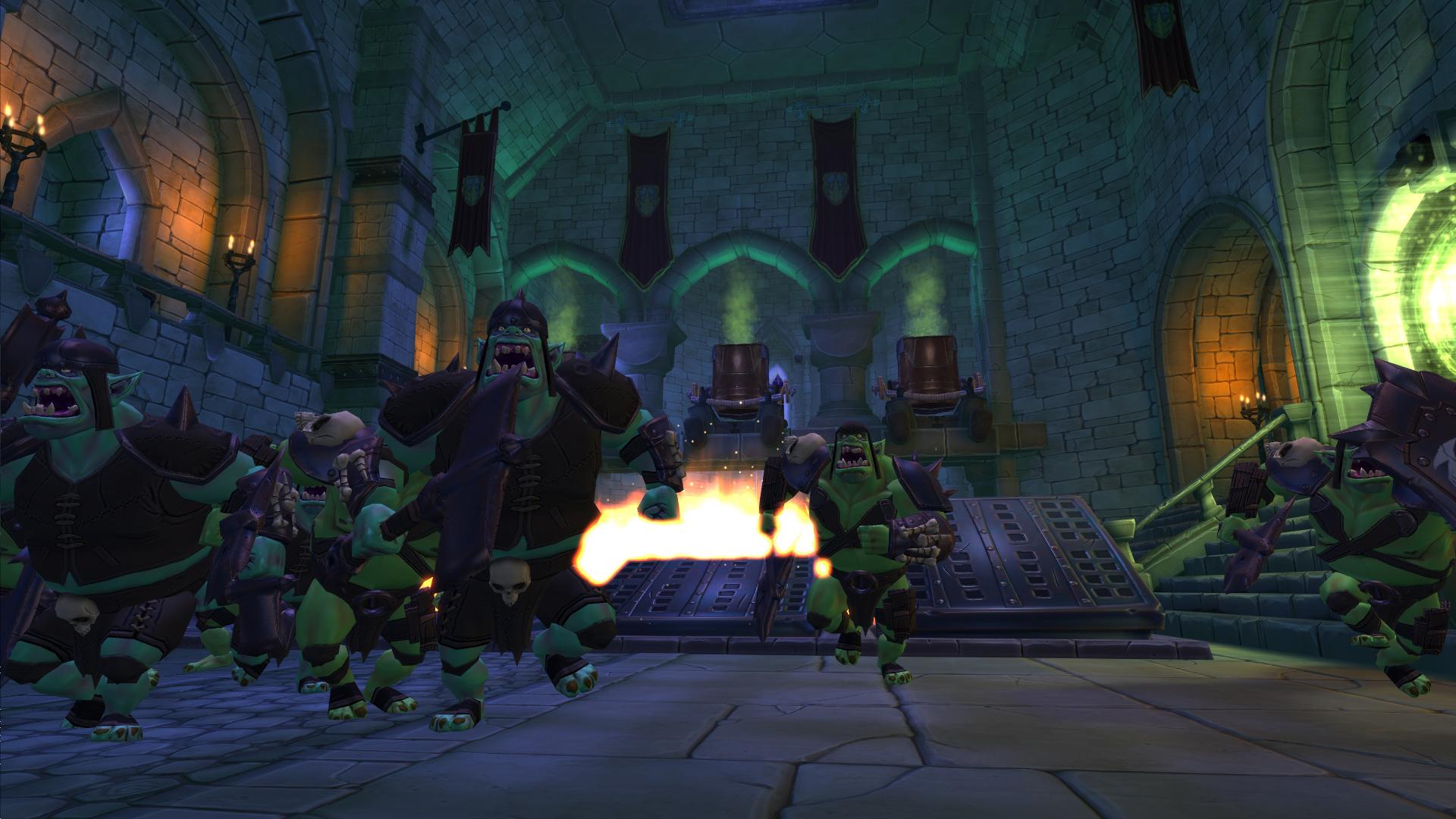 Orcs Must Die! - Lost Adventures screenshot