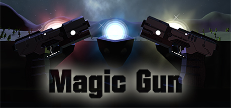 Magic Gun