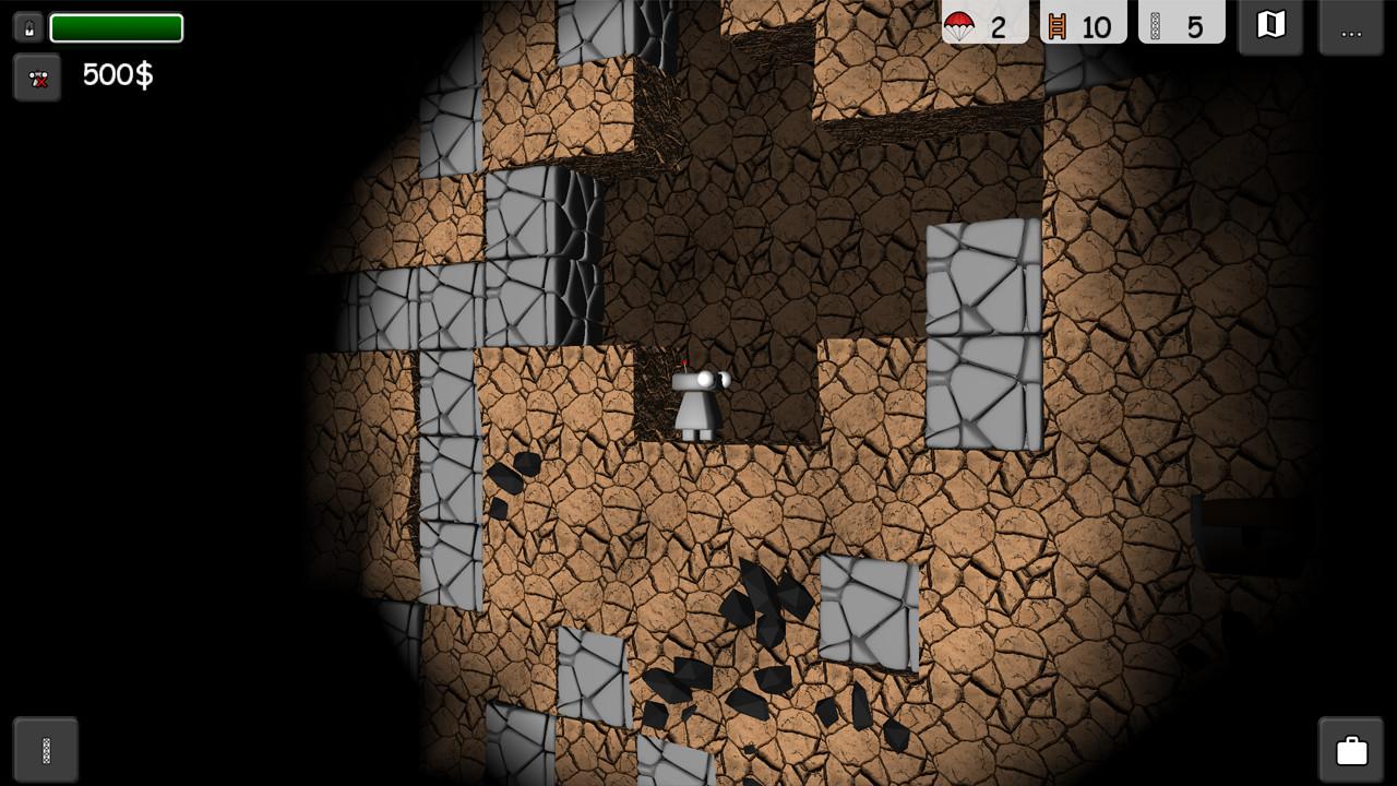 Robo Miner 2 screenshot