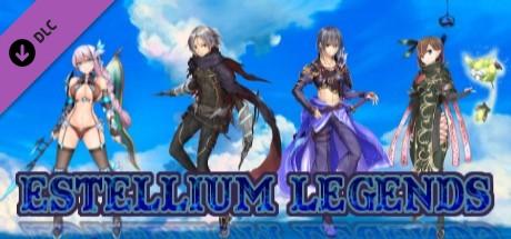 Estellium Legends- Legendary Donation