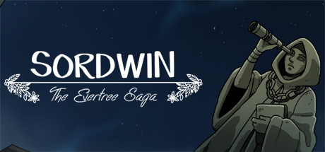 Sordwin: The Evertree Saga