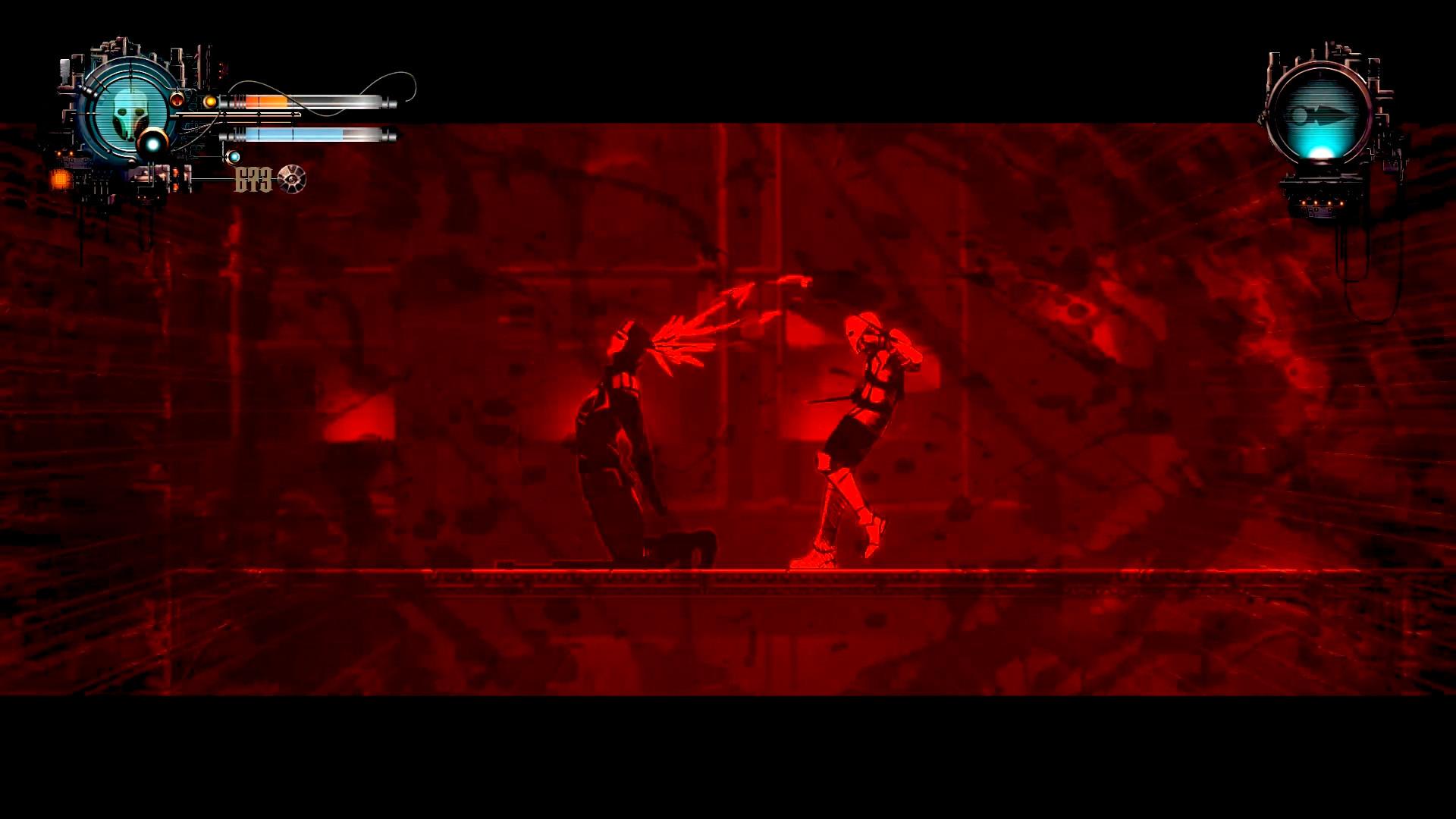 SteamDolls - Order Of Chaos : Demo screenshot