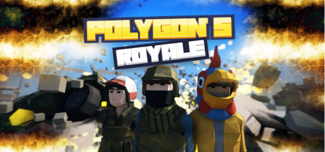 Polygon's Royale