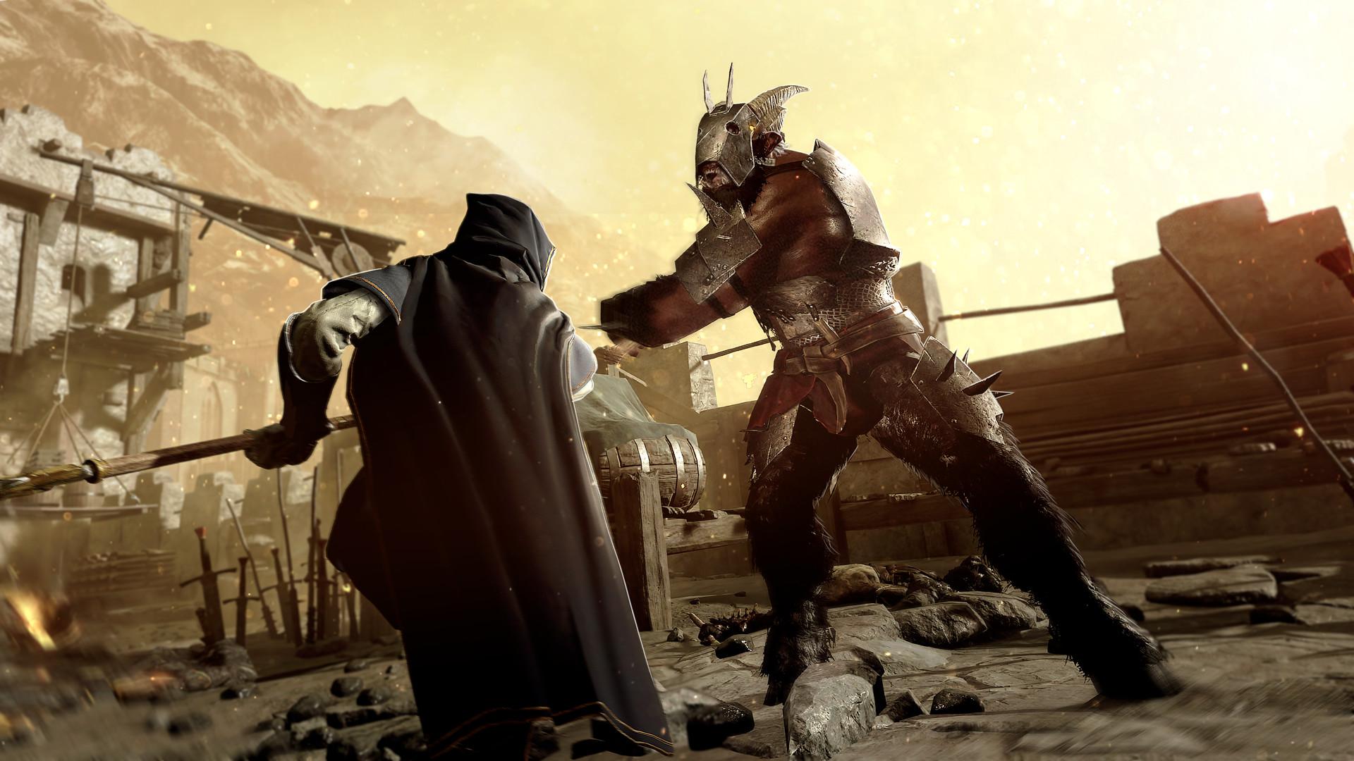 Warhammer: Vermintide 2 - Winds of Magic screenshot