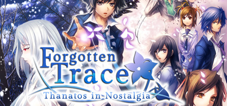 Forgotten Trace: Thanatos in Nostalgia