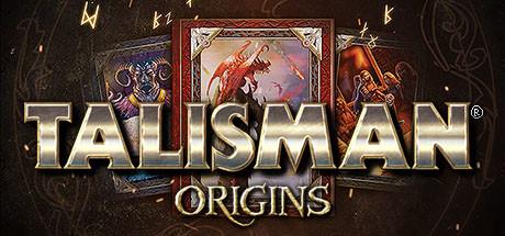 Allgamedeals.com - Talisman: Origins - STEAM