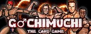 GACHIMUCHI The Card Game
