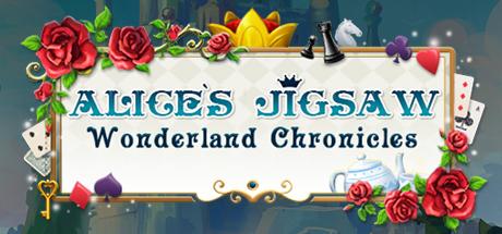 Alice's Jigsaw. Wonderland Chronicles