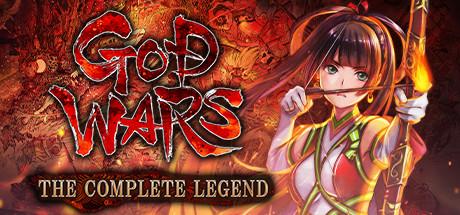 Allgamedeals.com - GOD WARS The Complete Legend - STEAM