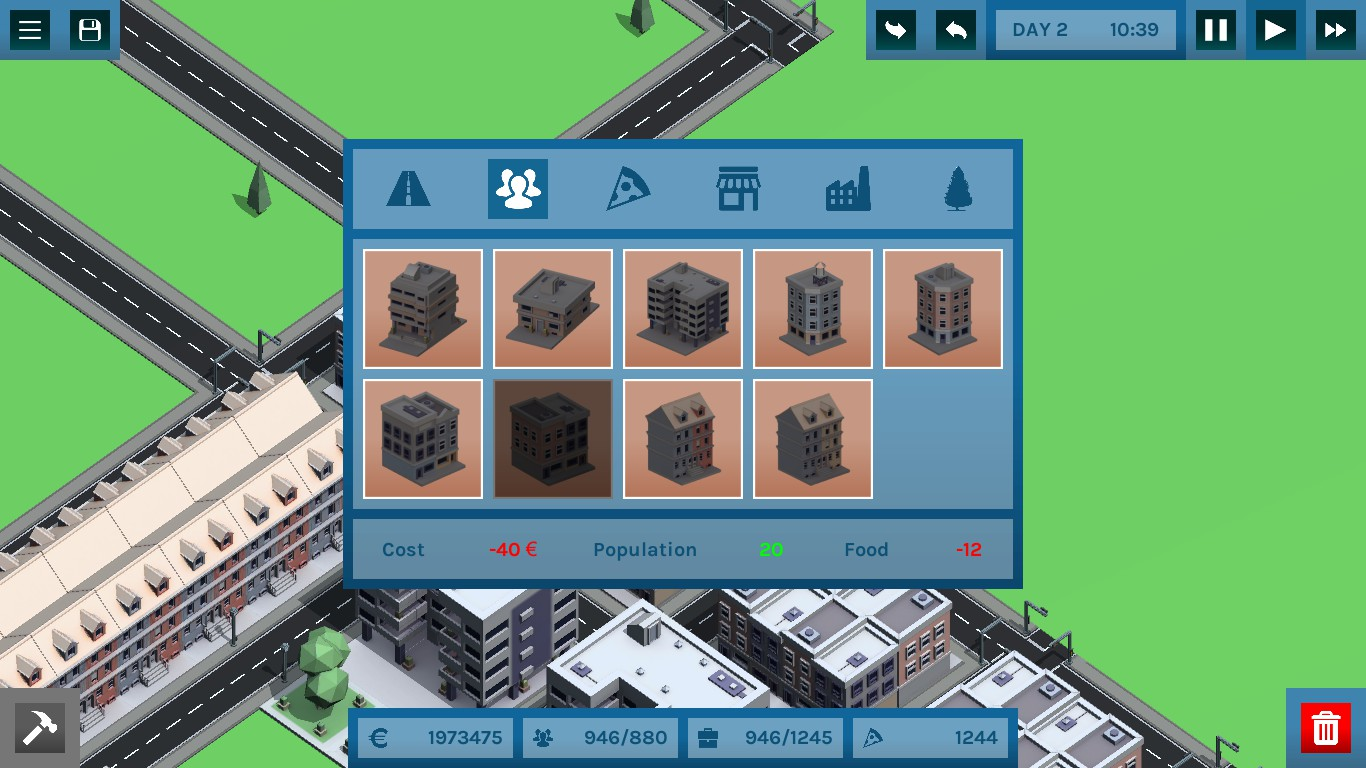 pepeizq's Cities screenshot
