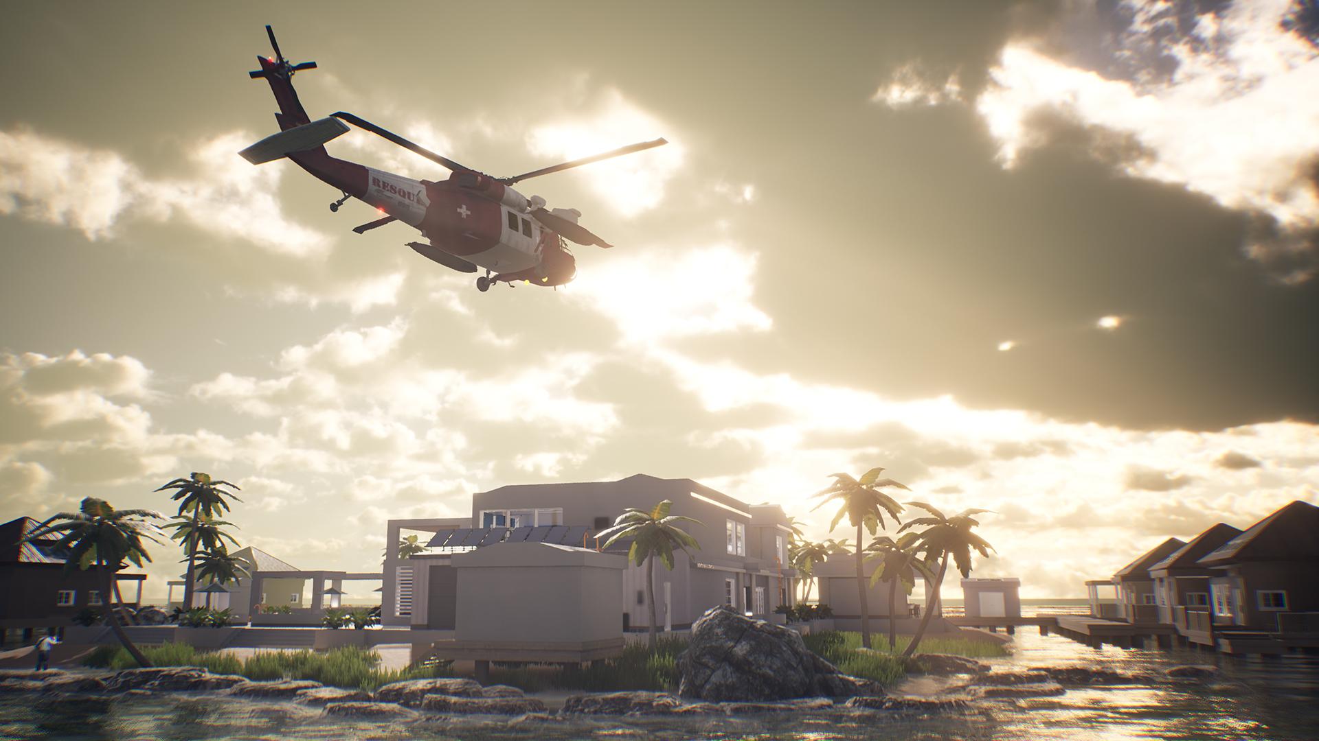 Survival Frenzy screenshot