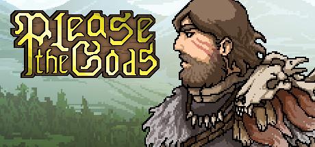 Allgamedeals.com - Please The Gods - STEAM