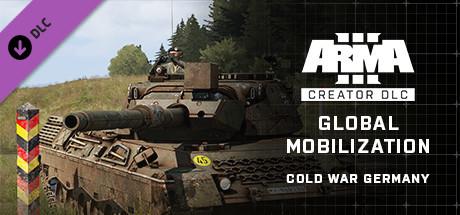 Allgamedeals.com - Arma 3 Creator DLC: Global Mobilization - Cold War Germany - STEAM