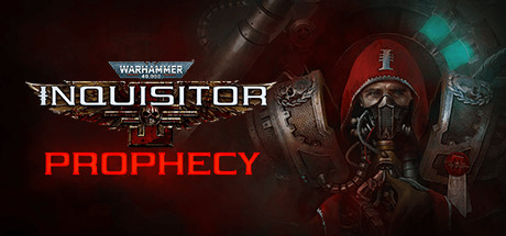 Allgamedeals.com - Warhammer 40,000: Inquisitor - Prophecy - STEAM