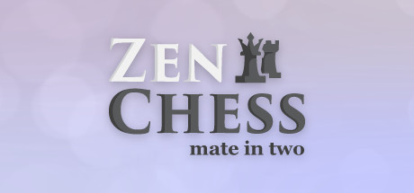 Zen Chess: Mate in Two