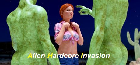 Alien Hardcore Invasion