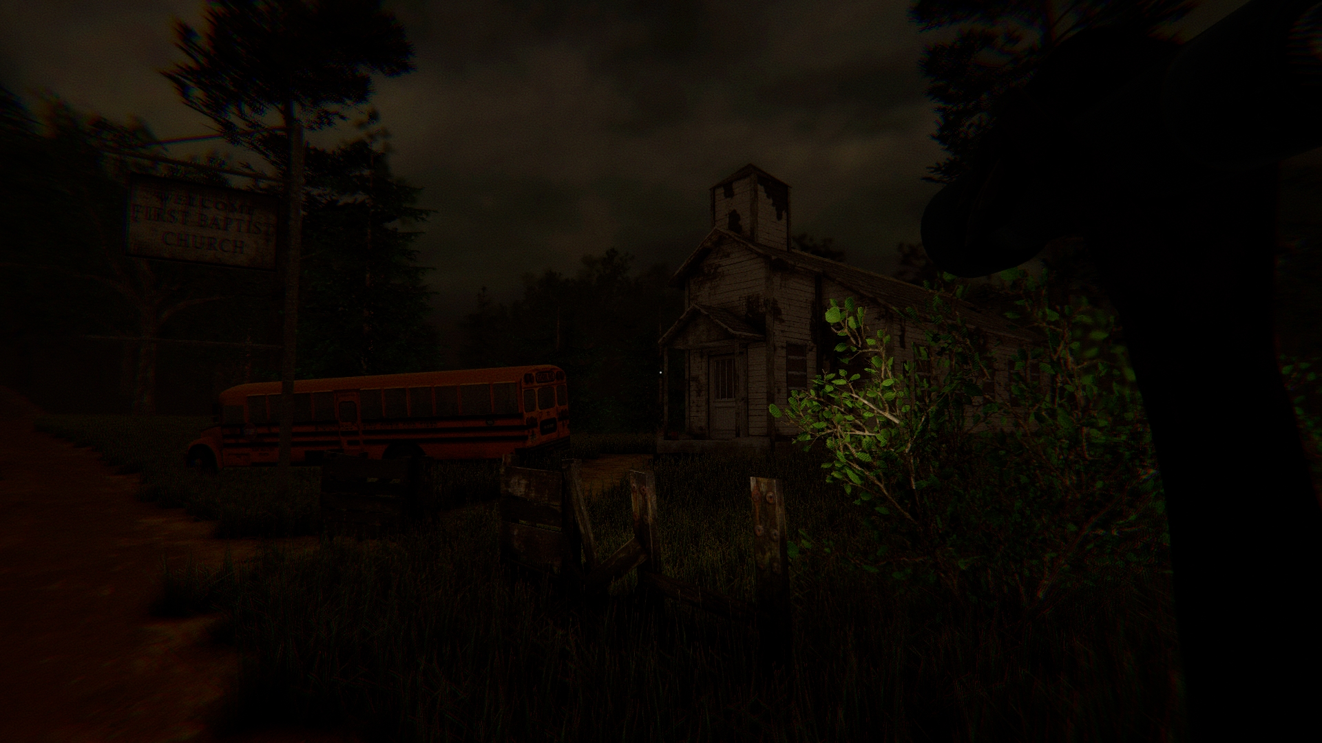 Creature Hunt screenshot