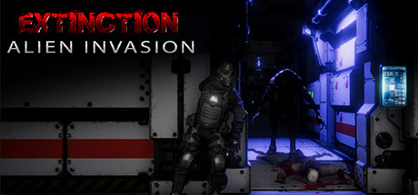 Extinction: Alien Invasion
