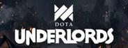 Logo for Dota Underlords