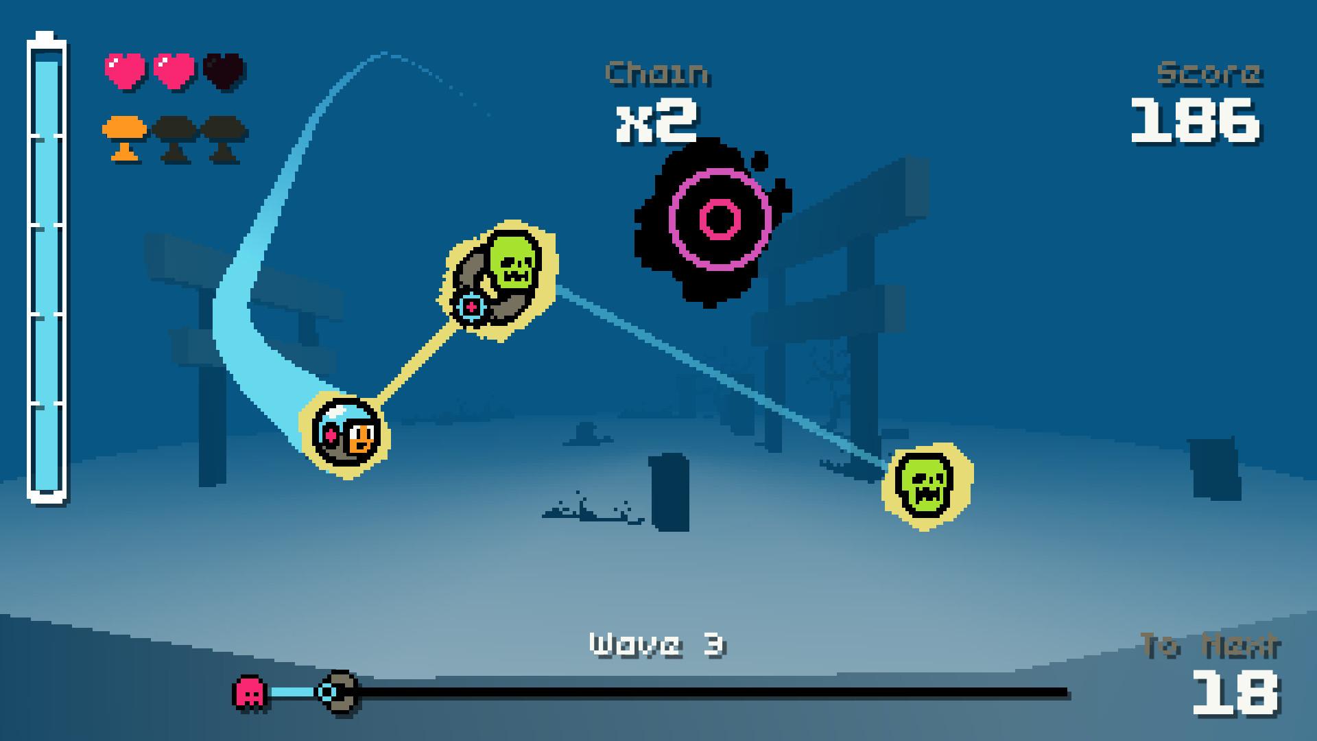 Ghost Grab 3000 screenshot