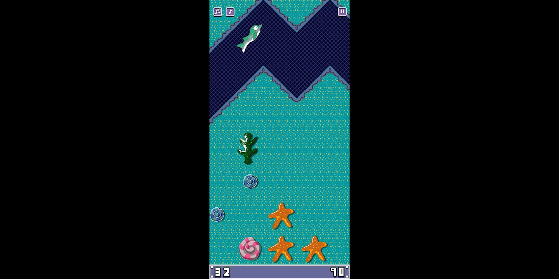 Dolphin Swim screenshot