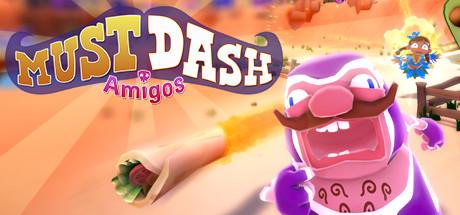 Allgamedeals.com - Must Dash Amigos - STEAM