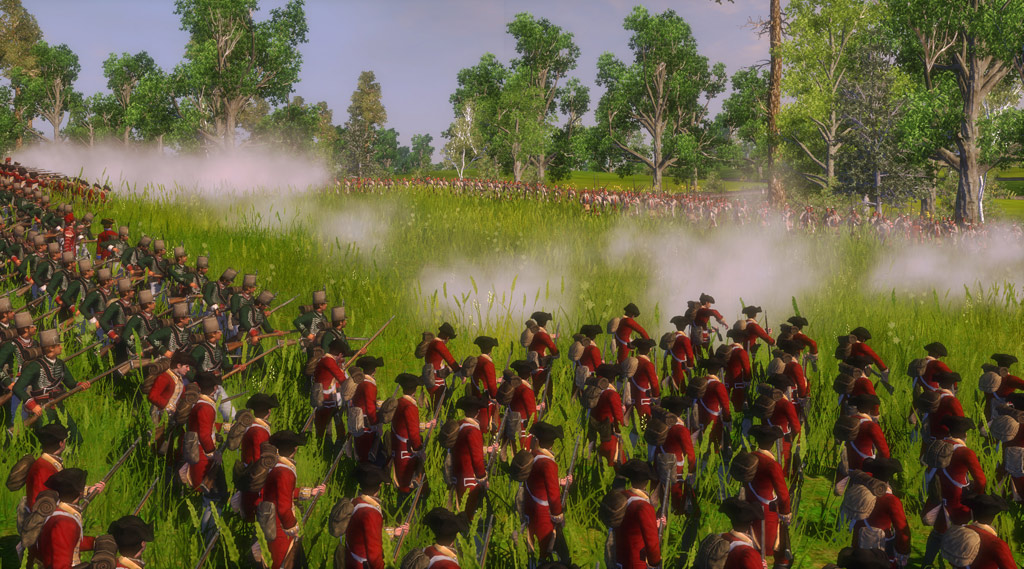 Total War: EMPIRE – Definitive Edition screenshot