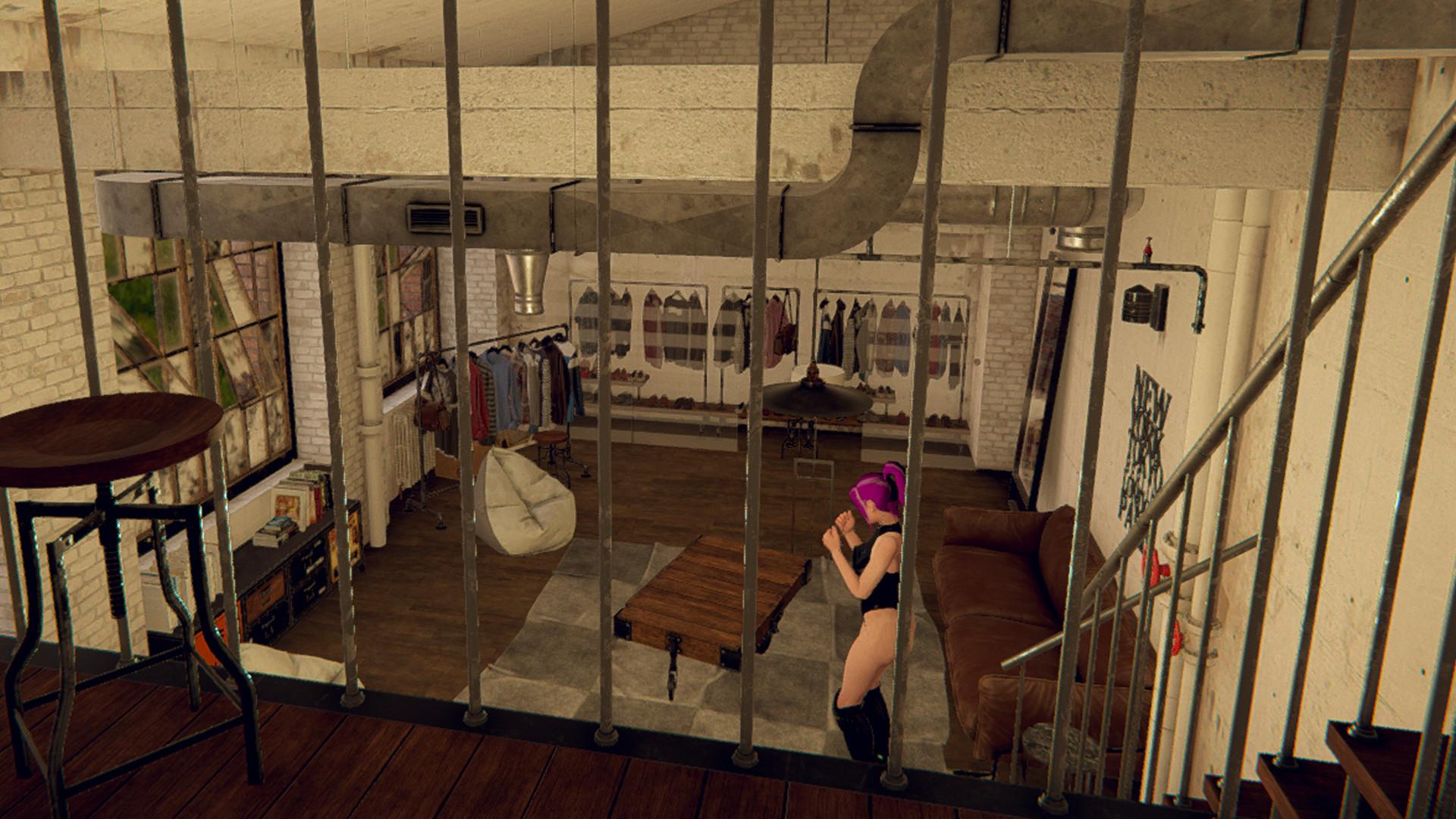 Sexy Miss screenshot