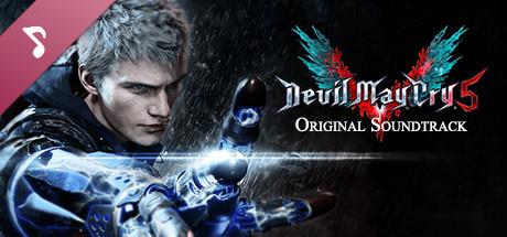 Allgamedeals.com - Devil May Cry 5 Original Soundtrack - STEAM