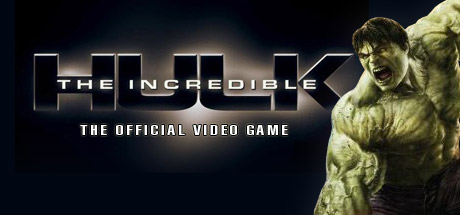 The Incredible Hulk: The Official Video Game