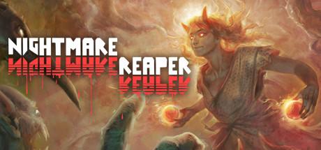 Allgamedeals.com - Nightmare Reaper - STEAM