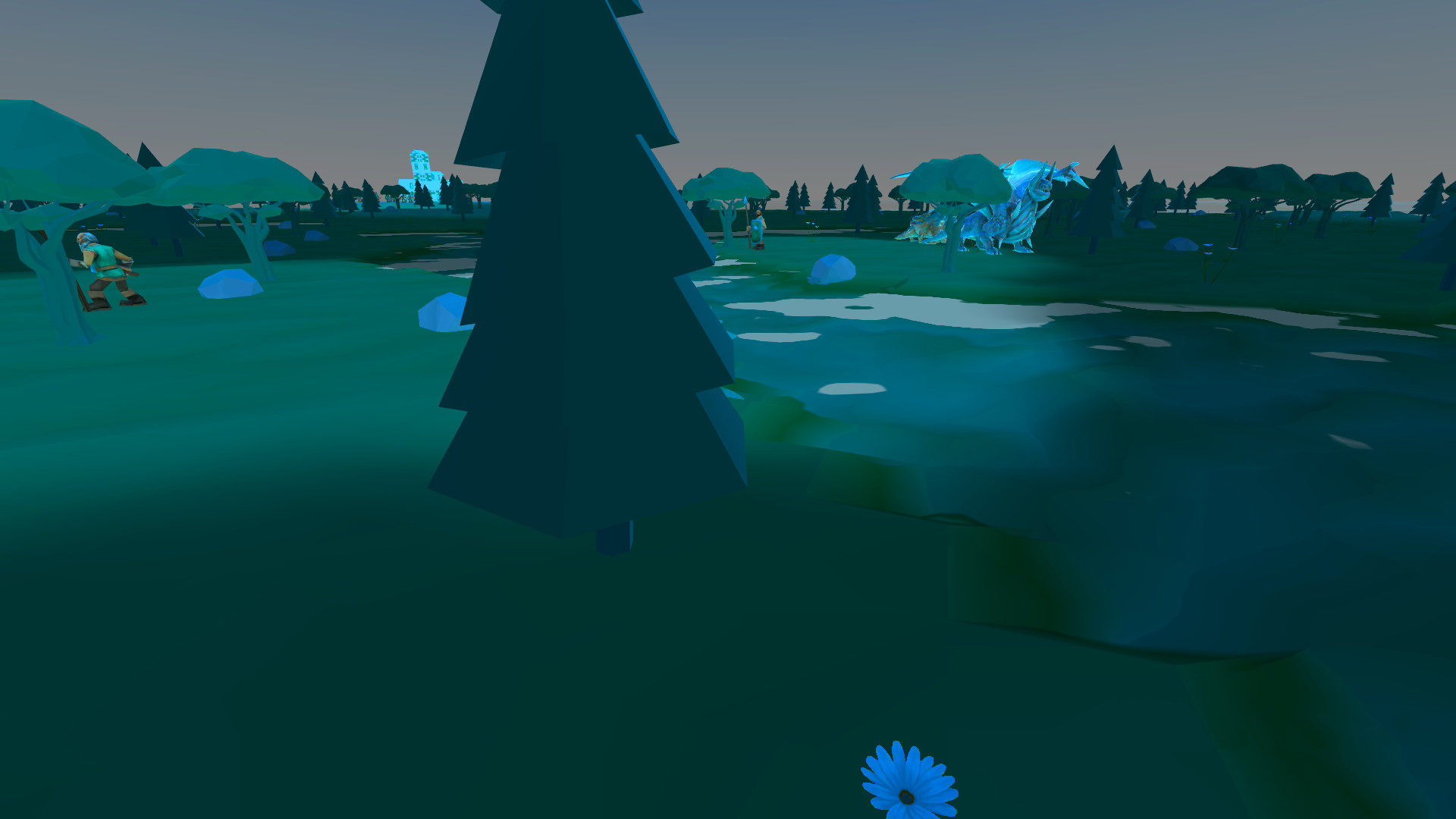 Heidentum screenshot