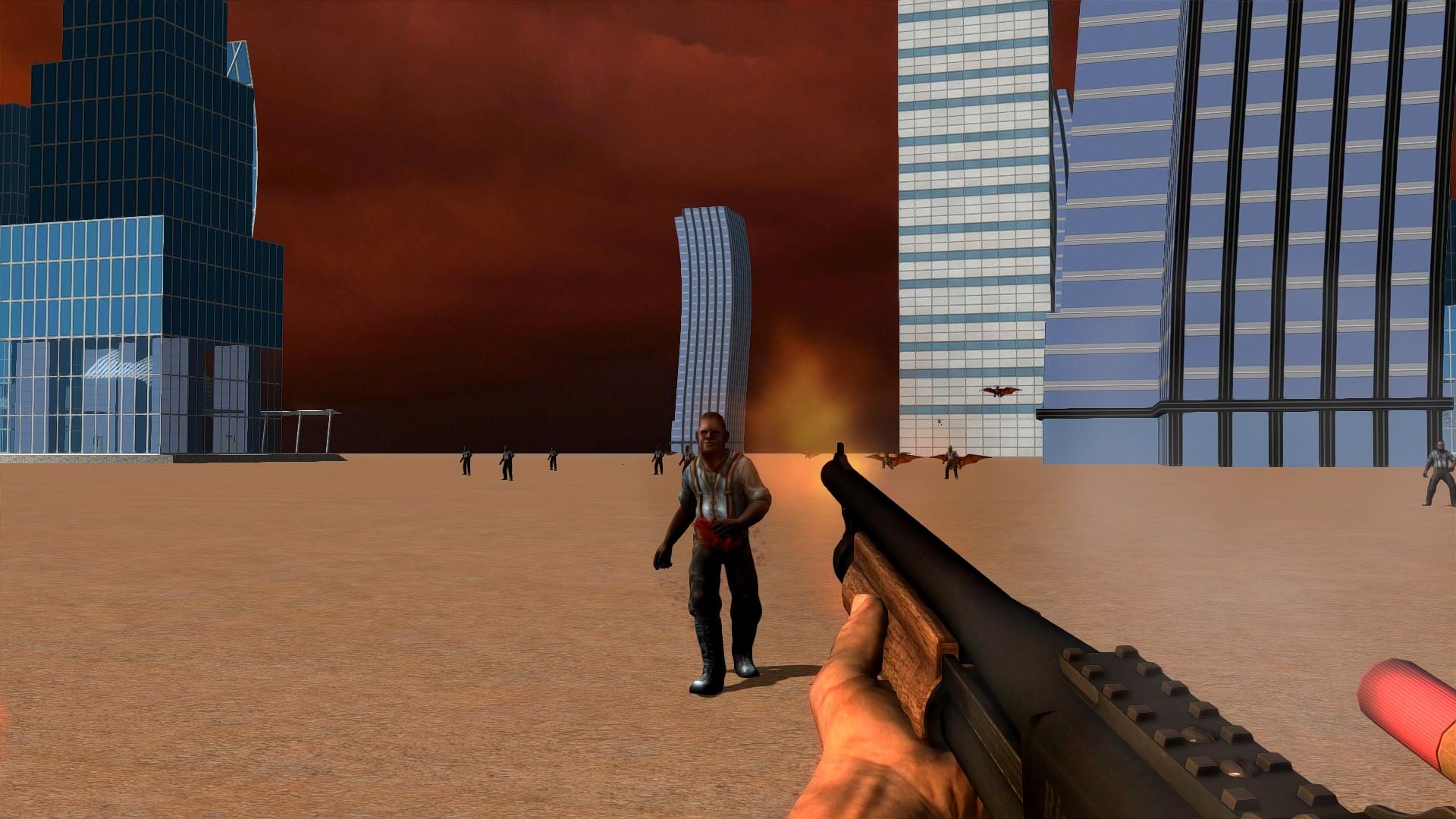 Dragon City screenshot