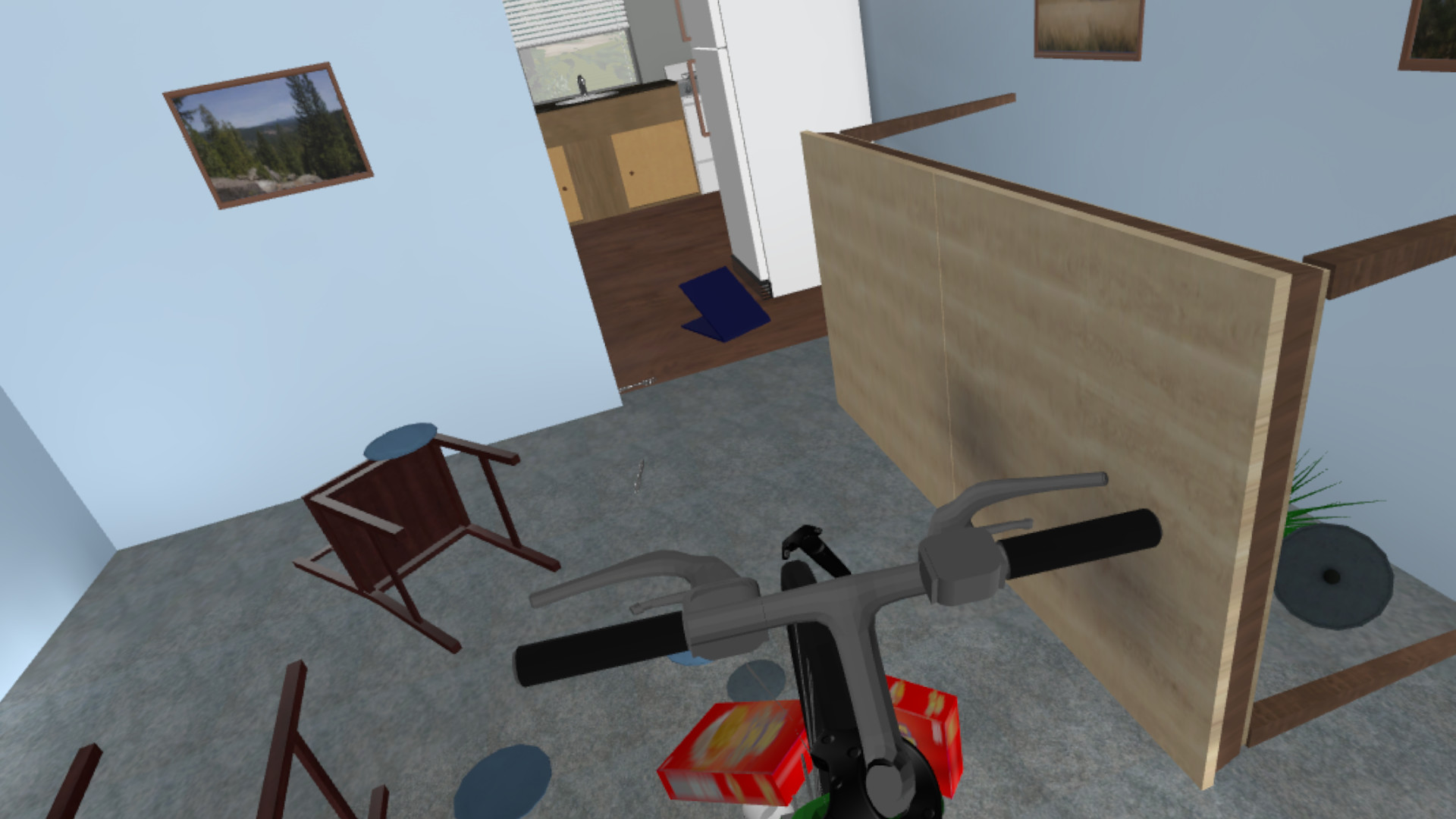 Perplexity: Suburban Home screenshot