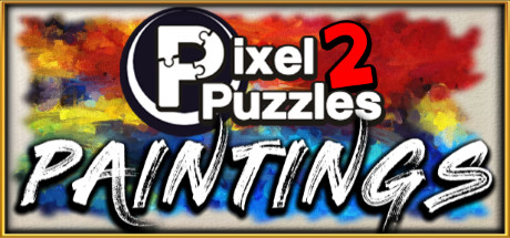 Pixel Puzzles 2: Paintings