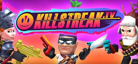 KillStreak.tv