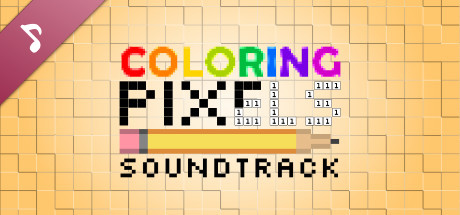 Coloring Pixels - Soundtrack