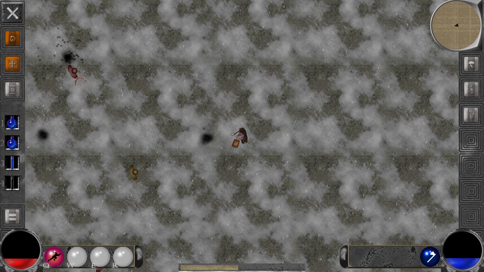 Storms screenshot