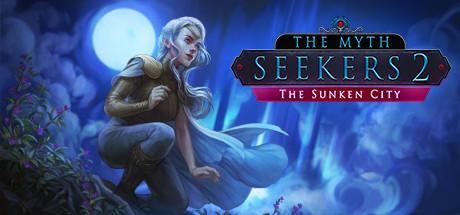 Allgamedeals.com - The Myth Seekers 2: The Sunken City - STEAM