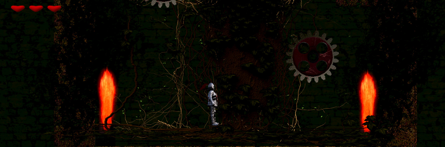 Plunger Knight - Washers of Truth screenshot