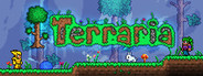 Logo for Terraria