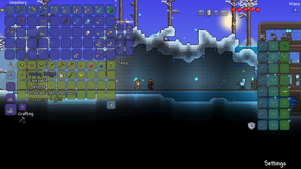 terraria full pc
