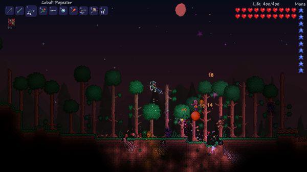 Terraria PC Game Latest Version GOG Download