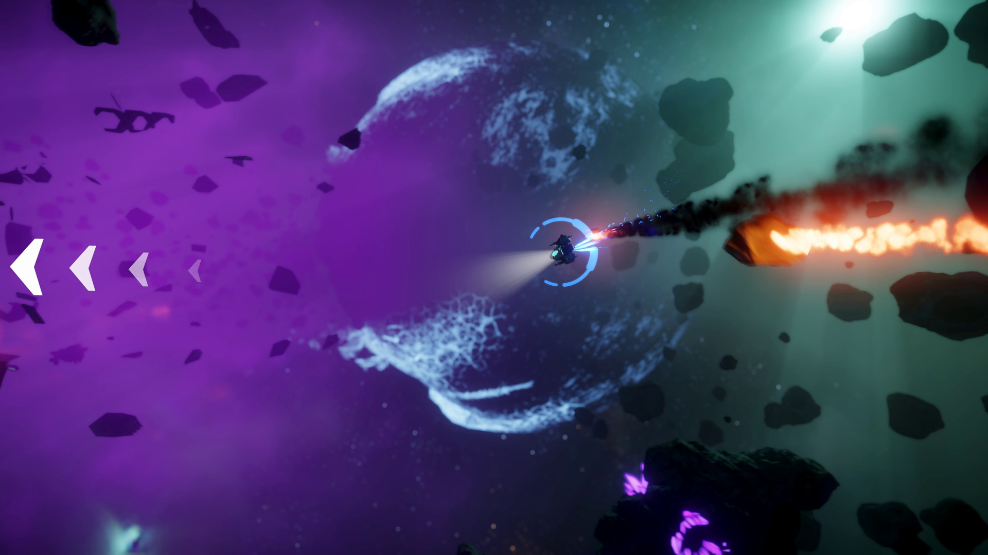 SUPERVERSE screenshot