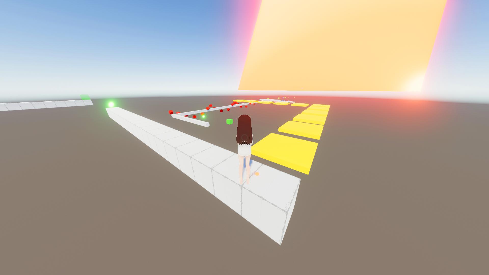 VRLife screenshot